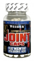 Weider Joint 80caps 08/2018