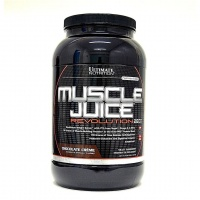 Ultimate Muscle Juice Revolution 2250g